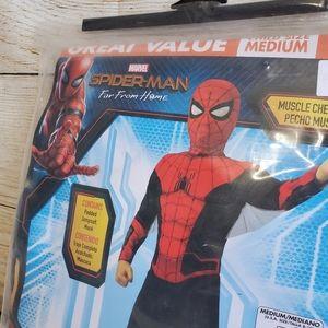 Marvel Costumes - NWT Marvel Spider-Man Costume